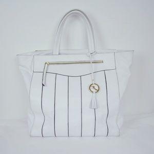 Varriale Genuine Leather Tote Bag Shoulder